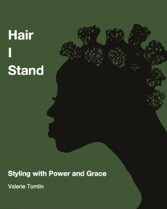 Hair I Stand